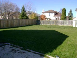 Photo 2: 23 Point West Drive in WINNIPEG: Fort Garry / Whyte Ridge / St Norbert Residential for sale (South Winnipeg)  : MLS®# 1121927