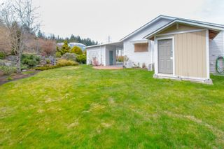 Photo 34: 52 658 Alderwood Dr in : Du Ladysmith Manufactured Home for sale (Duncan)  : MLS®# 870753