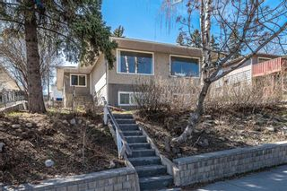 Main Photo: 4619 4 Street NW in Calgary: Highwood Duplex for sale : MLS®# A1132255