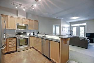 Photo 5: 204 3650 Marda Link SW in Calgary: Garrison Woods Apartment for sale : MLS®# A1143421