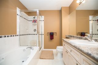 """Photo 12: 45 1255 RIVERSIDE Drive in Port Coquitlam: Riverwood Townhouse for sale in """"RIVERWOOD GREEN"""" : MLS®# R2004317"""