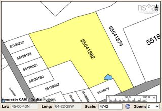 Photo 2: Lot 103 Davidson Street in Lumsden Dam: 404-Kings County Vacant Land for sale (Annapolis Valley)  : MLS®# 202124505