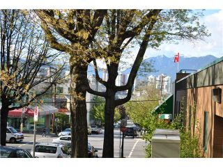 """Photo 9: 2532 COLUMBIA Street in Vancouver: Mount Pleasant VW House for sale in """"MOUNT PLEASANT"""" (Vancouver West)  : MLS®# V828563"""