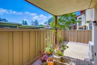 Photo 6: UNIVERSITY CITY Condo for sale : 2 bedrooms : 4060 Rosenda Ct #224 in San Diego