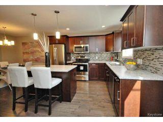 Photo 8: 114 Harrowby Avenue in WINNIPEG: St Vital Residential for sale (South East Winnipeg)  : MLS®# 1508835