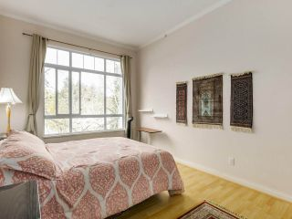 """Photo 17: 432 5735 HAMPTON Place in Vancouver: University VW Condo for sale in """"The Bristol"""" (Vancouver West)  : MLS®# R2541158"""