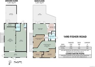 Photo 28: 1490 Fisher Rd in : ML Cobble Hill Mixed Use for sale (Malahat & Area)  : MLS®# 852139