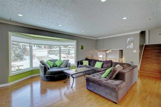 Photo 10: 636 WOLF WILLOW Road in Edmonton: Zone 22 House for sale : MLS®# E4226903