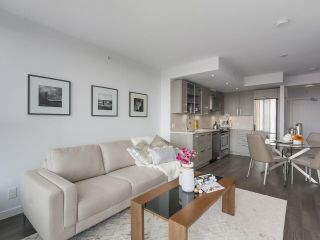 Photo 9: 803 955 E HASTINGS STREET in Vancouver: Hastings Condo for sale (Vancouver East)  : MLS®# R2317491