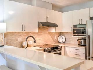 Photo 8: 405 960 LYNN VALLEY Road in North Vancouver: Lynn Valley Condo for sale : MLS®# R2580935