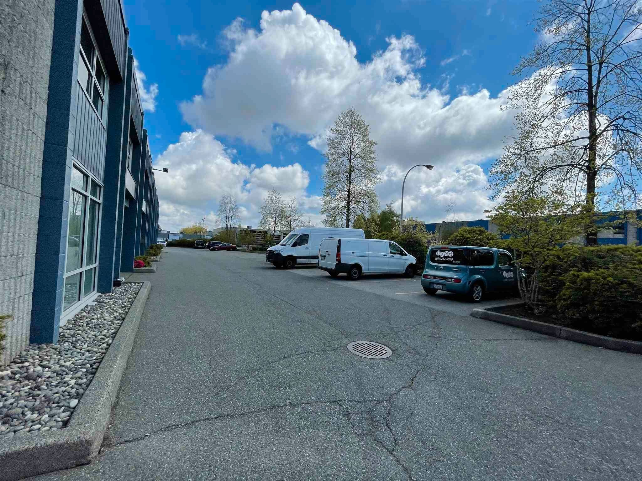 Main Photo: 9917 CONFIDENTIAL in Richmond: Gilmore Business for sale : MLS®# C8039262