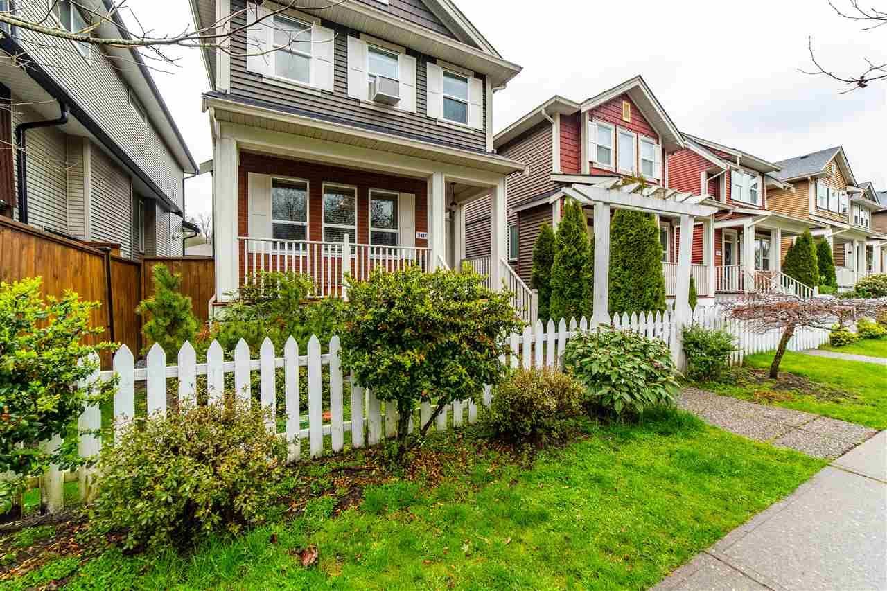 Main Photo: 24177 102 Avenue in Maple Ridge: Albion House for sale : MLS®# R2563094