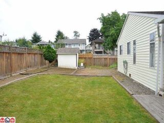 Photo 2: 7370 123RD ST in Surrey: West Newton House for sale : MLS®# F1400541