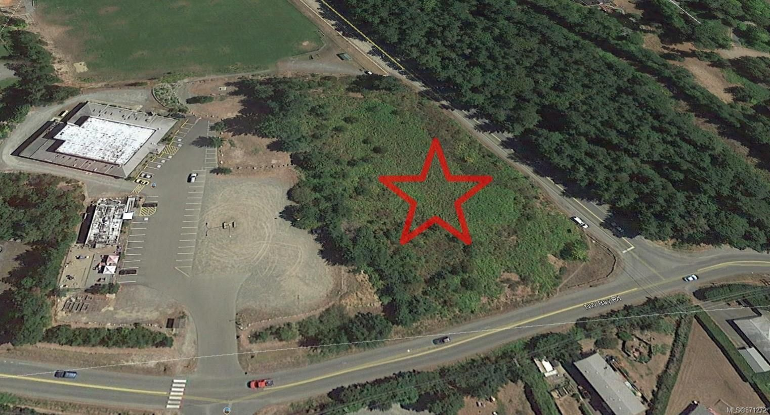 Main Photo: Lt A Northwest Bay Rd in : PQ Nanoose Unimproved Land for sale (Parksville/Qualicum)  : MLS®# 871272
