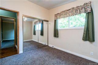 Photo 10: 16 Fleury Place in Winnipeg: Windsor Park Residential for sale (2G)  : MLS®# 1713248