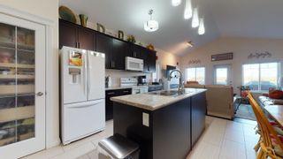 Photo 4: 5 175 MCCONACHIE Drive in Edmonton: Zone 03 House Half Duplex for sale : MLS®# E4266416