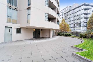 "Photo 17: 703 8248 LANSDOWNE Road in Richmond: Brighouse Condo for sale in ""RICHMOND TOWERS"" : MLS®# R2516927"