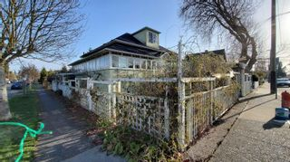 Photo 16: 1622 Pembroke St in : Vi Fernwood House for sale (Victoria)  : MLS®# 871228