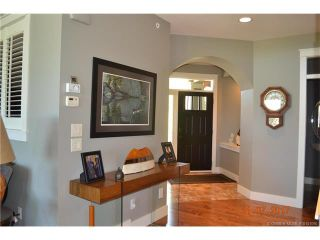 Photo 8: 135 Longspoon Drive in Vernon: Predator Ridge House for sale : MLS®# 10141090