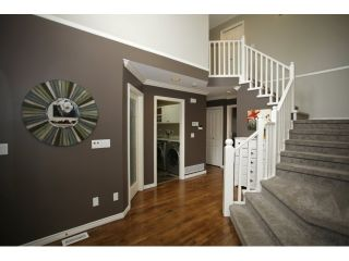Photo 11: 20923 YEOMANS CRESCENT in Langley: Walnut Grove House for sale : MLS®# R2010155