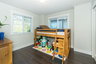 """Photo 13: 44 22865 TELOSKY Avenue in Maple Ridge: East Central Townhouse for sale in """"WINDSONG"""" : MLS®# R2313663"""