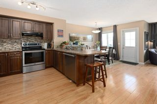 Photo 3: 61 171 Brintnell Boulevard in Edmonton: Zone 03 Townhouse for sale : MLS®# E4250223