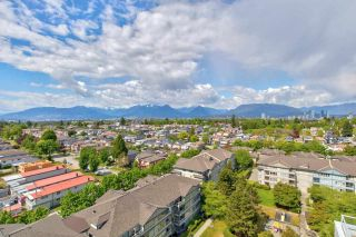 Photo 3: 1405 3455 ASCOT Place in Vancouver: Collingwood VE Condo for sale (Vancouver East)  : MLS®# R2584766