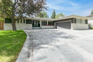 Main Photo: 91 Massey Place SW in Calgary: Mayfair Detached for sale : MLS®# A1152100