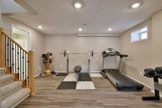 Photo 25: 66 Michaud Crescent in Winnipeg: River Park South Residential for sale (2F)  : MLS®# 202103777