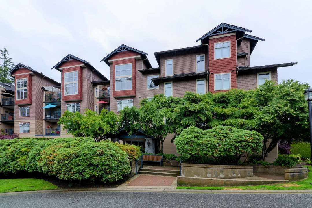 """Main Photo: 110 1140 STRATHAVEN Drive in North Vancouver: Northlands Condo for sale in """"Strathaven"""" : MLS®# R2178970"""