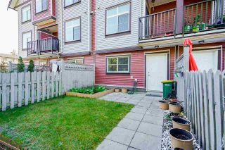 """Photo 25: 38 9405 121 Street in Surrey: Queen Mary Park Surrey Townhouse for sale in """"RED LEAF"""" : MLS®# R2566948"""