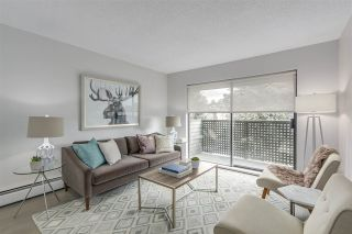 Photo 3: 405 2215 DUNDAS STREET in Vancouver: Hastings Condo  (Vancouver East)  : MLS®# R2453344