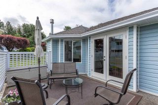"""Photo 21: 50 34899 OLD CLAYBURN Road in Abbotsford: Abbotsford East Townhouse for sale in """"Crown Point Villas"""" : MLS®# R2588503"""