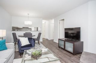 """Photo 5: 306 526 THIRTEENTH Street in New Westminster: Uptown NW Condo for sale in """"Regent Court"""" : MLS®# R2590917"""