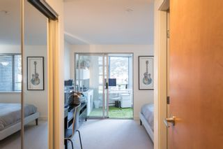 """Photo 11: 1 1250 W 6TH Avenue in Vancouver: Fairview VW Townhouse for sale in """"Silver"""" (Vancouver West)  : MLS®# R2624702"""