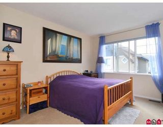 """Photo 6: 29 20176 68TH Avenue in Langley: Willoughby Heights Townhouse for sale in """"STEEPLECHASE"""" : MLS®# F2832539"""