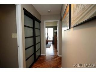 Photo 13: 608 777 Blanshard St in VICTORIA: Vi Downtown Condo for sale (Victoria)  : MLS®# 594073