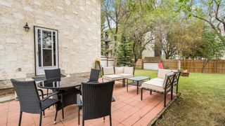Photo 39: 31 WARWICK Road in Edmonton: Zone 27 House Half Duplex for sale : MLS®# E4259252