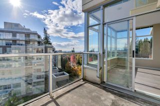 Photo 24: 605 9288 UNIVERSITY Crescent in Burnaby: Simon Fraser Univer. Condo for sale (Burnaby North)  : MLS®# R2543421