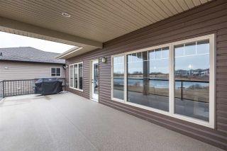 Photo 28: 10508 103 Avenue: Morinville House for sale : MLS®# E4237109
