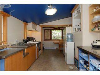 Photo 6: 1711 Haultain St in VICTORIA: Vi Jubilee House for sale (Victoria)  : MLS®# 539317