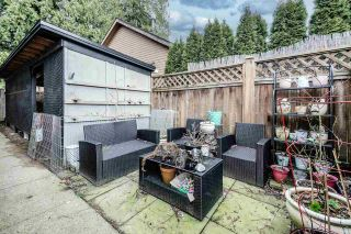Photo 37: 21150 123 Avenue in Maple Ridge: Northwest Maple Ridge House for sale : MLS®# R2537907
