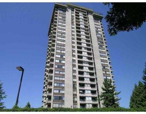 "Main Photo: 9521 CARDSTON Court in Burnaby: Government Road Condo for sale in ""CONCORDE PLACE"" (Burnaby North)  : MLS®# V615184"