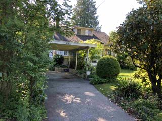 Photo 3: 6361 LARCH Street in Vancouver: Kerrisdale House for sale (Vancouver West)  : MLS®# R2465204