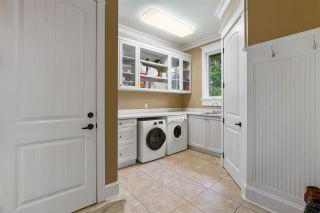 "Photo 24: 15910 HUMBERSIDE Avenue in Surrey: Morgan Creek House for sale in ""Morgan Creek"" (South Surrey White Rock)  : MLS®# R2462332"