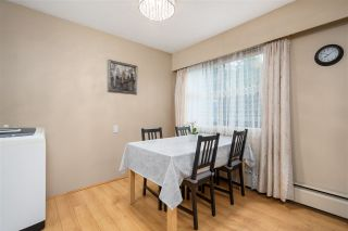 """Photo 8: 8983 HORNE Street in Burnaby: Government Road Townhouse for sale in """"TUDOR VILLAGE (KENTSHIRE)"""" (Burnaby North)  : MLS®# R2561565"""