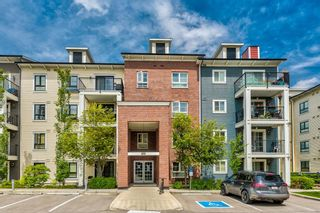 Photo 2: 3203 279 Copperpond Common SE in Calgary: Copperfield Apartment for sale : MLS®# A1117185