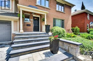Photo 3: 495 MANSFIELD AVENUE in Ottawa: House for sale : MLS®# 1257732