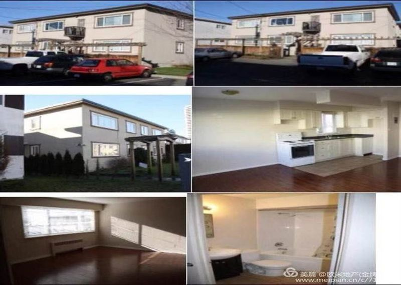 FEATURED LISTING: BURNABY GOLDEN LOCATION ENTIRE MULTI-STOREY APARTMENT Original price is $6,380,000$. The current price is $4,380,000