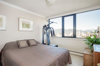 Photo 9: 2004 1330 HARWOOD Street in Vancouver: West End VW Condo for sale (Vancouver West)  : MLS®# R2362842